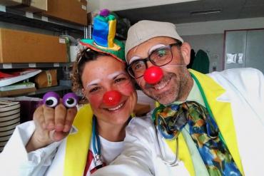 Progetto Clown Dottori