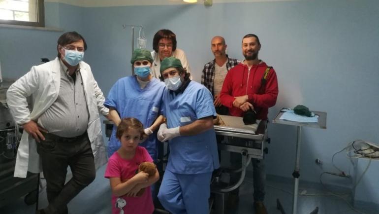 Un nuovo cortometraggio del Comitato Bambini Cardiopatici e Associazione un Battito di Ali