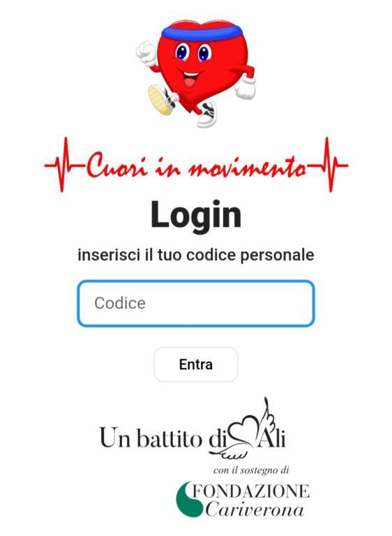 """""""Cuori in Movimento"""", ad Ancona la prima app in Italia per i bambini cardiopatici"""
