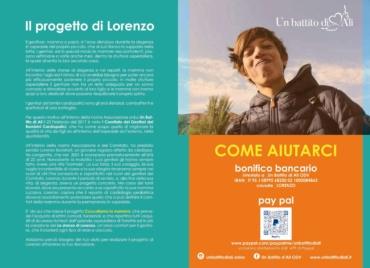 Progetto Lorenzo